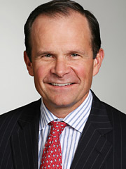 Jack Griffin only lasted six months as CEO of Time Inc.
