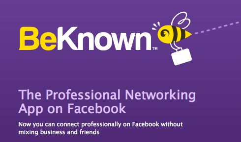 beknown logo