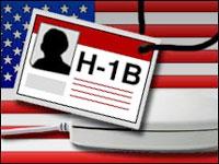 H-1B-Visa