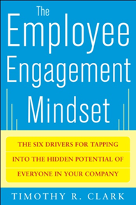 Employee Engagement Mindset