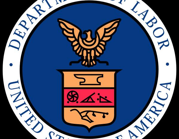 Labor Department DOL