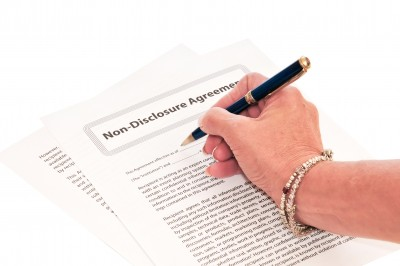 Stock options as consideration for noncompete