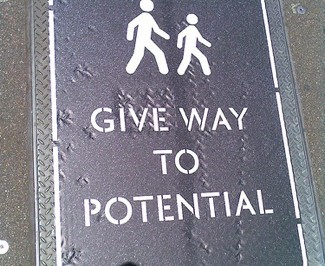 give-way-high-potential
