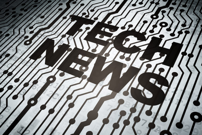 4 Tech News Stories for Sourcers and Recruiters