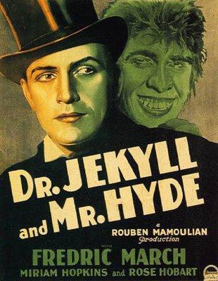 Hyde jekyll
