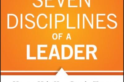 7 disciplines of a leader