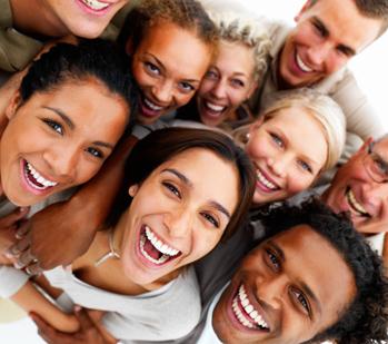 millennials happy