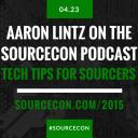 aaron lintz podcast image