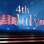 4th of July - shutterstock