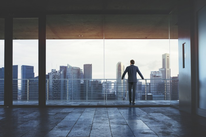 Finding Leaders Who Can Take on Today's Complexities: 8 Capabilities Recruiters Should Put on the List
