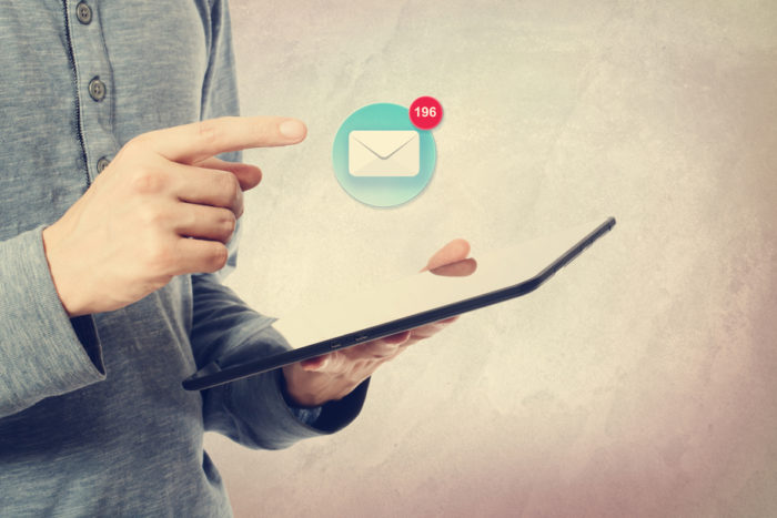 Email Automation Tips to Increase Candidate Response Rates by @will_ducey