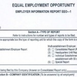 EEOC Pushes Employer Deadline For Filing EEO-1 Reports Back to Oct. 30