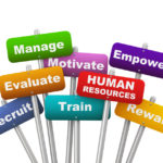 HR human resources concepts