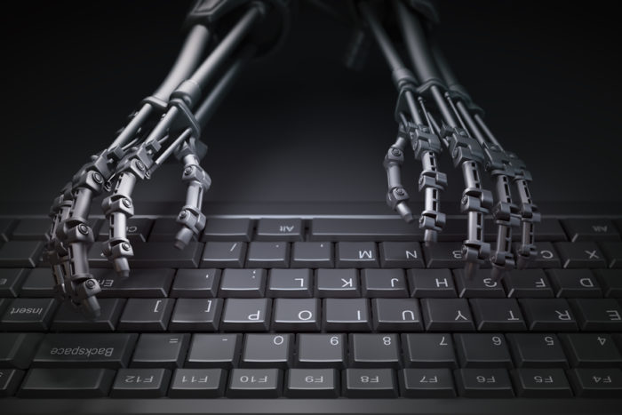 5 Ways Your Recruiting Organization Can Successfully Prepare for AI Disruption