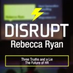 DisruptHR ryan talk