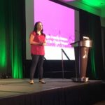Forget About the Past Focus on the Future – A Review of Jenny DeVaughn's SourceCon Keynote